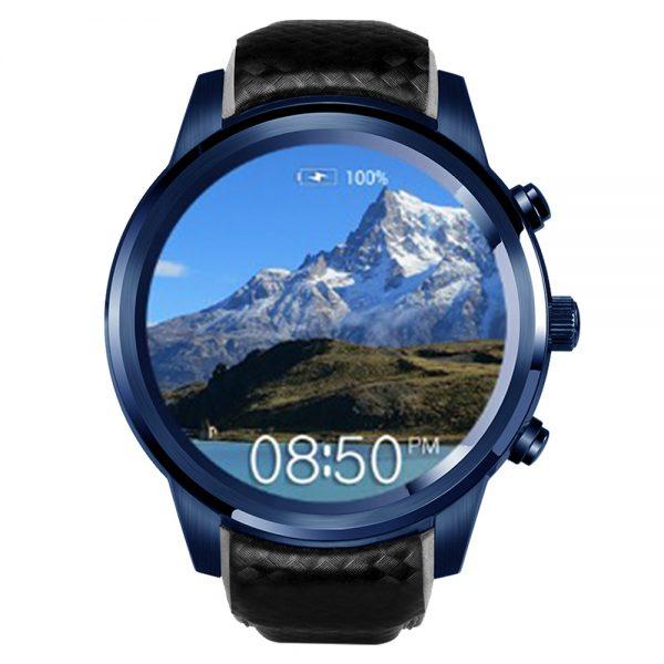 Vance-6 Pro Smartwatch