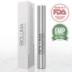 BIOLUMA - Best/Top Eyelash Growth Serum