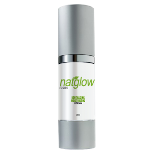 NatGlow Revitalizing Moisturizer